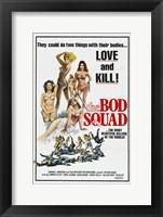 Framed Bod Squad