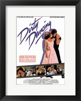 Framed Dirty Dancing