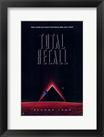 Framed Total Recall