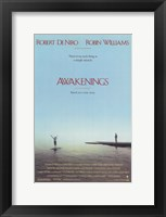 Framed Awakenings