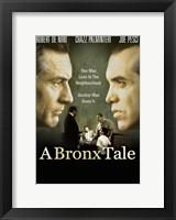 Framed Bronx Tale