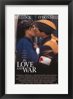 Framed In Love and War