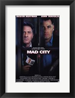 Framed Mad City