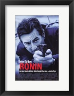 Framed Ronin Shooting