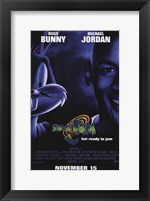 Framed Space Jam