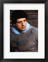 Framed Rocky Sweatshirt