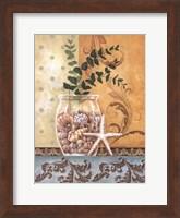 Framed Elegant Eucalyptus