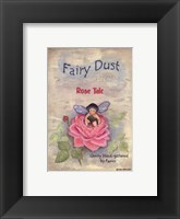 Framed Fairy Dust