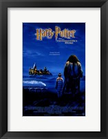 Framed Harry Potter and the Sorcerer's Stone