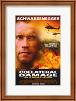 Framed Collateral Damage