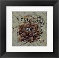Framed Nest