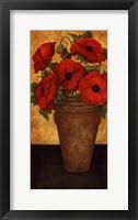 Framed Harvest of Praise (in Memory of Jody)