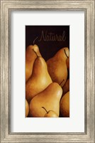 Framed Natural