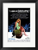 Framed I Am A Groupie