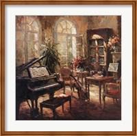 Framed Musical