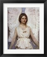 Framed Angel