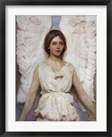 Framed Angel