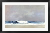 Framed Wave
