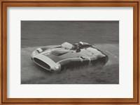 Framed Nubergring 1000 Kilometers, 1956