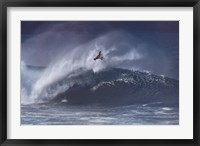 Framed Pipeline
