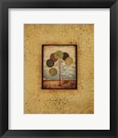Framed Palma Vecchio I