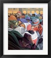 Framed Le Basier