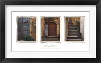 Framed Memories of Rhodes
