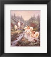Framed Prayers Of Love