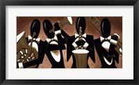 Framed Brass Quartet