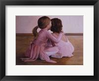 Framed Little Secrets