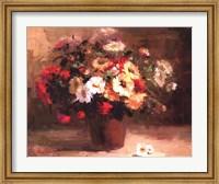 Framed Essence De Fleur