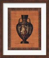 Framed Grecian Urn II