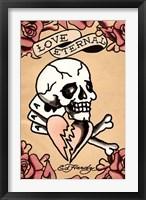 Framed Love Eternal