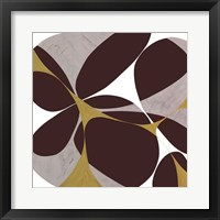 Flower Power 12 Framed Print