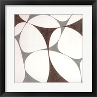 Flower Power 14 Framed Print