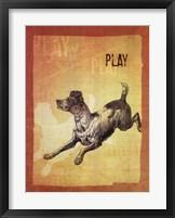 Framed Play