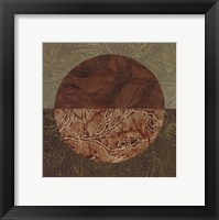 Lunar Eclipse VI Framed Print