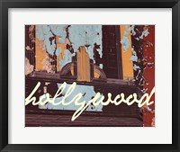 Framed Hollywood
