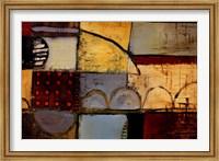 Framed Rovina II