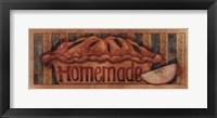 Framed Homemade