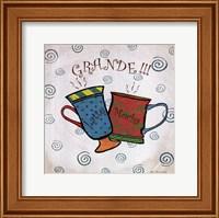 Framed Grande