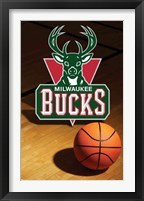 Framed Bucks - Logo 08