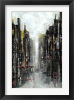 Framed Gotham I