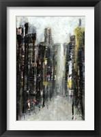 Framed Gotham II
