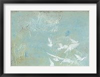 Flight I Framed Print