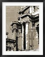 Framed Aesthetic Design I
