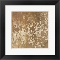 Golden Rule I Framed Print