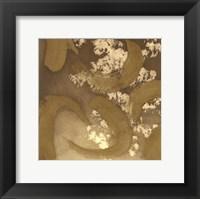 Golden Rule II Framed Print