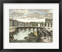 View of France V Framed Print