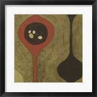 Framed Nest III